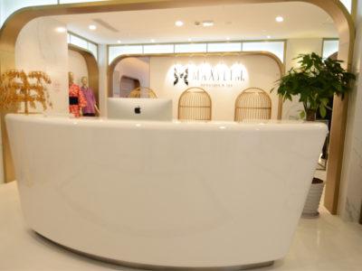 上海2号店、3日オープンしました!