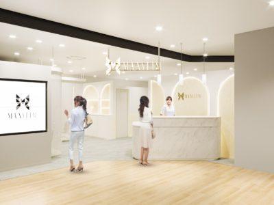 2021年3月22日新宿マルイアネックス店オープン
